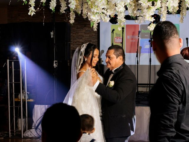 El matrimonio de Alvaro y Eleanis en Barranquilla, Atlántico 46