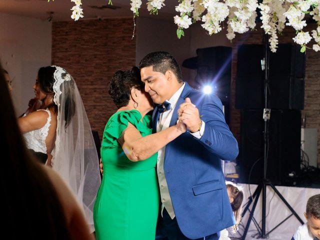 El matrimonio de Alvaro y Eleanis en Barranquilla, Atlántico 47