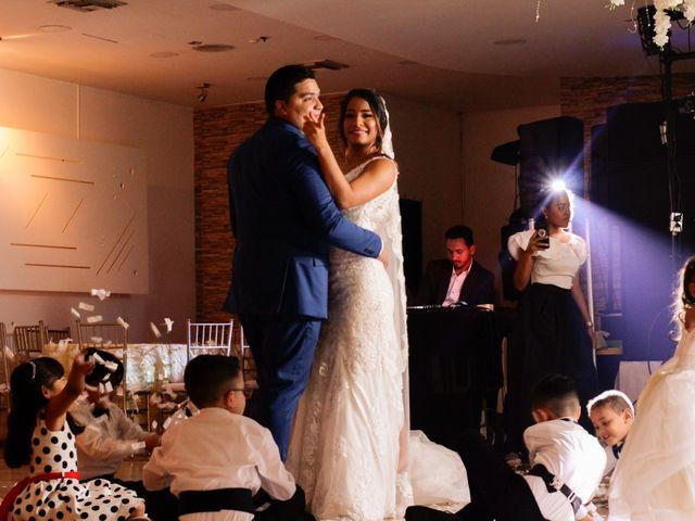 El matrimonio de Alvaro y Eleanis en Barranquilla, Atlántico 49