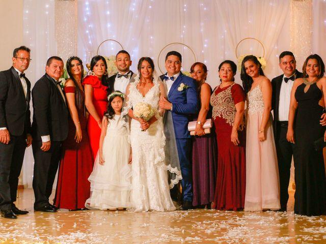 El matrimonio de Alvaro y Eleanis en Barranquilla, Atlántico 50
