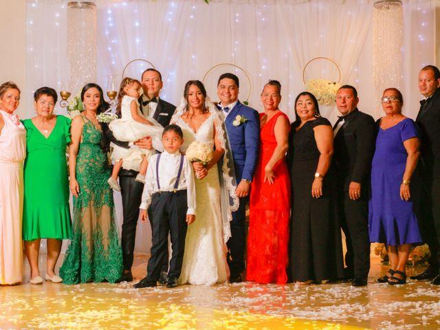 El matrimonio de Alvaro y Eleanis en Barranquilla, Atlántico 51