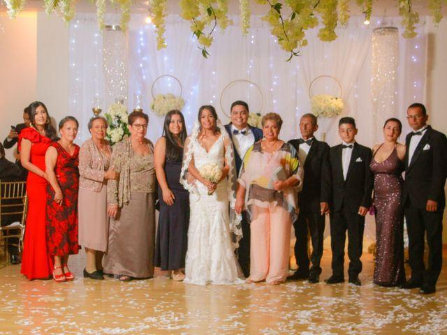 El matrimonio de Alvaro y Eleanis en Barranquilla, Atlántico 52