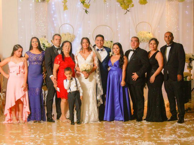 El matrimonio de Alvaro y Eleanis en Barranquilla, Atlántico 53