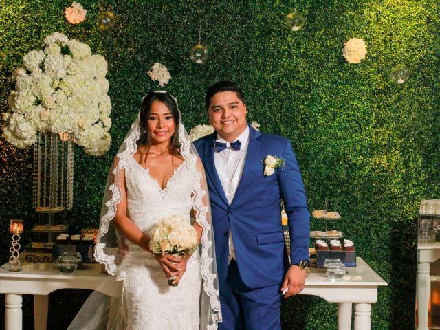 El matrimonio de Alvaro y Eleanis en Barranquilla, Atlántico 54