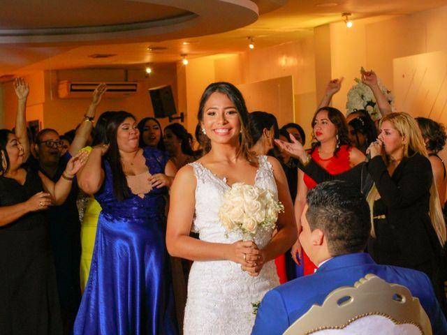 El matrimonio de Alvaro y Eleanis en Barranquilla, Atlántico 55