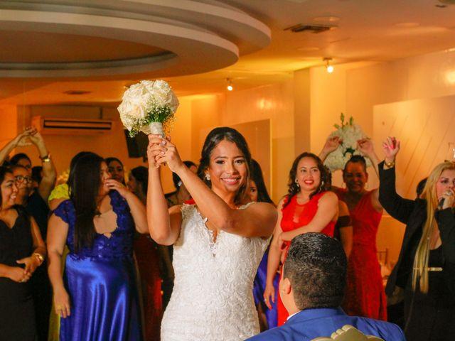 El matrimonio de Alvaro y Eleanis en Barranquilla, Atlántico 56