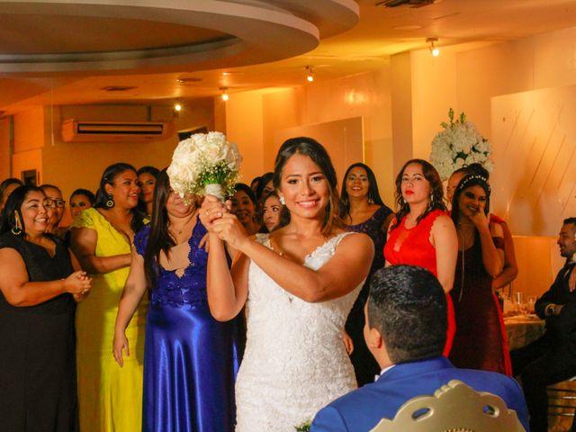 El matrimonio de Alvaro y Eleanis en Barranquilla, Atlántico 57