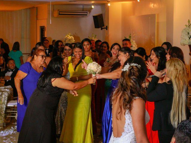 El matrimonio de Alvaro y Eleanis en Barranquilla, Atlántico 58