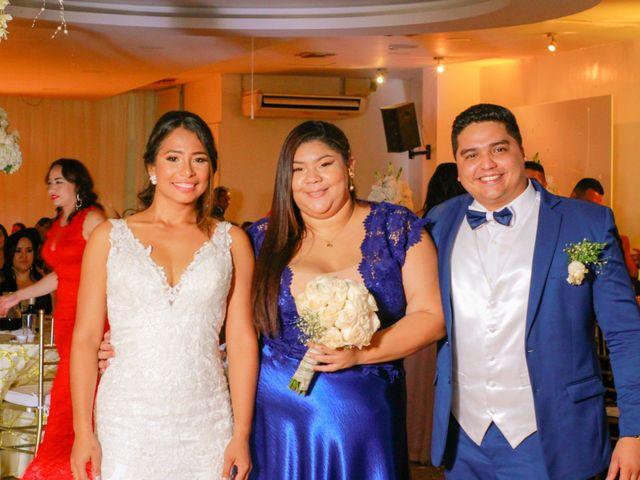 El matrimonio de Alvaro y Eleanis en Barranquilla, Atlántico 59