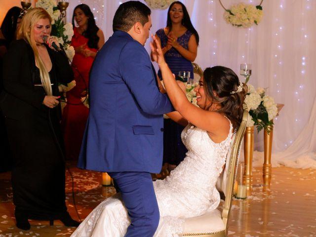 El matrimonio de Alvaro y Eleanis en Barranquilla, Atlántico 60
