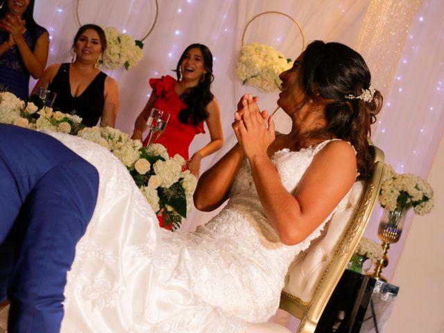 El matrimonio de Alvaro y Eleanis en Barranquilla, Atlántico 61