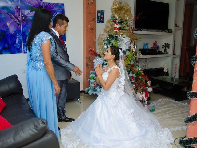 El matrimonio de Lina y Franklin en Ocaña, Norte de Santander 4