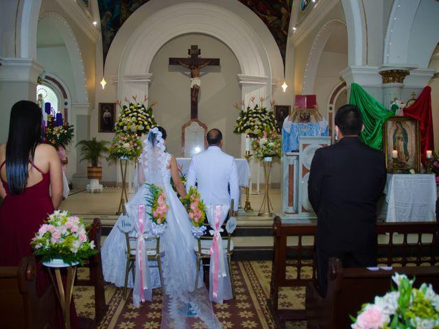 El matrimonio de Lina y Franklin en Ocaña, Norte de Santander 9