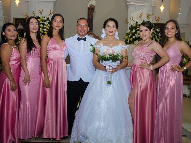 El matrimonio de Lina y Franklin en Ocaña, Norte de Santander 13