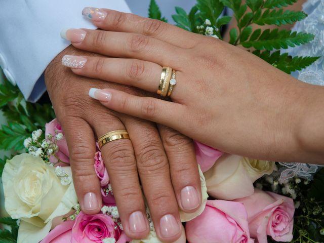 El matrimonio de Lina y Franklin en Ocaña, Norte de Santander 15