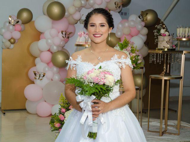 El matrimonio de Lina y Franklin en Ocaña, Norte de Santander 18