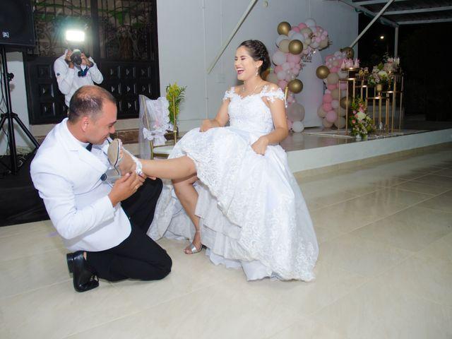 El matrimonio de Lina y Franklin en Ocaña, Norte de Santander 19