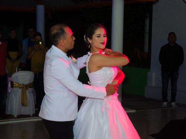 El matrimonio de Lina y Franklin en Ocaña, Norte de Santander 20