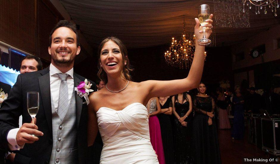 El matrimonio de Carlos y Andrea en Bogotá, Bogotá DC