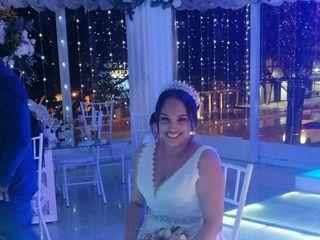 El matrimonio de María Camila  y Carlos Manuel 1
