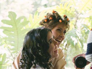 El matrimonio de Cristina y Alejandro 3