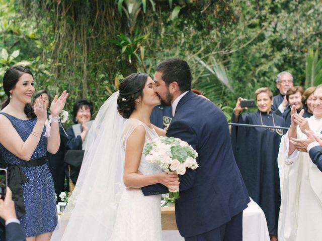 El matrimonio de Alejandro y Cristina en Bogotá, Bogotá DC 13