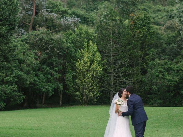 El matrimonio de Alejandro y Cristina en Bogotá, Bogotá DC 17