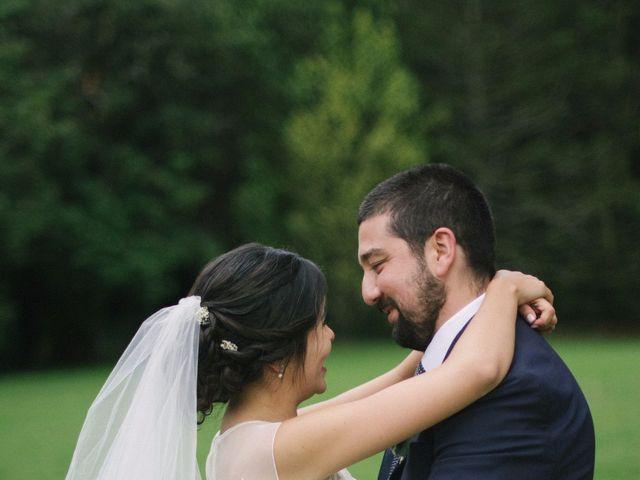 El matrimonio de Alejandro y Cristina en Bogotá, Bogotá DC 20