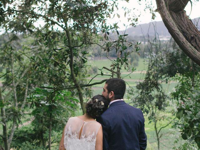 El matrimonio de Alejandro y Cristina en Bogotá, Bogotá DC 26