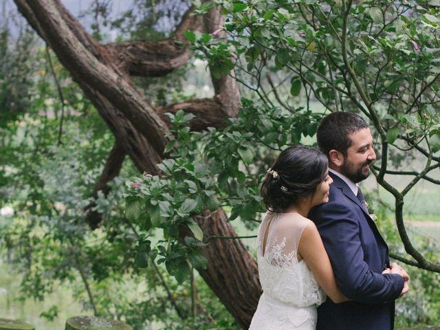 El matrimonio de Alejandro y Cristina en Bogotá, Bogotá DC 28
