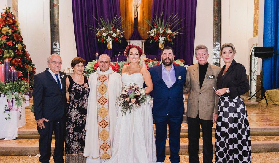 El matrimonio de Rodrigo y Catalina en Medellín, Antioquia