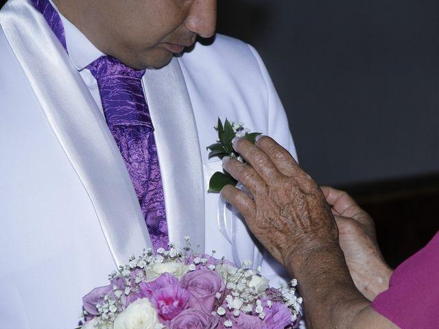 El matrimonio de Alejandro y Sandra en Ibagué, Tolima 29