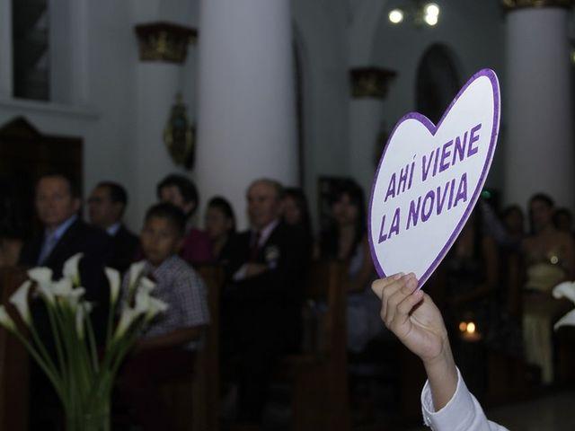 El matrimonio de Alejandro y Sandra en Ibagué, Tolima 30