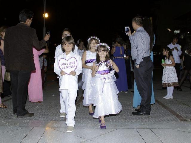El matrimonio de Alejandro y Sandra en Ibagué, Tolima 31