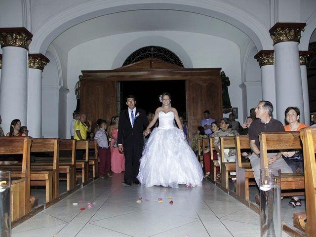 El matrimonio de Alejandro y Sandra en Ibagué, Tolima 32