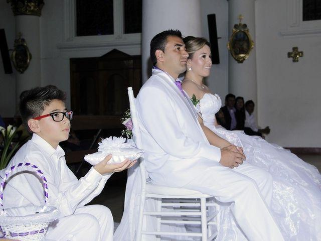 El matrimonio de Alejandro y Sandra en Ibagué, Tolima 34