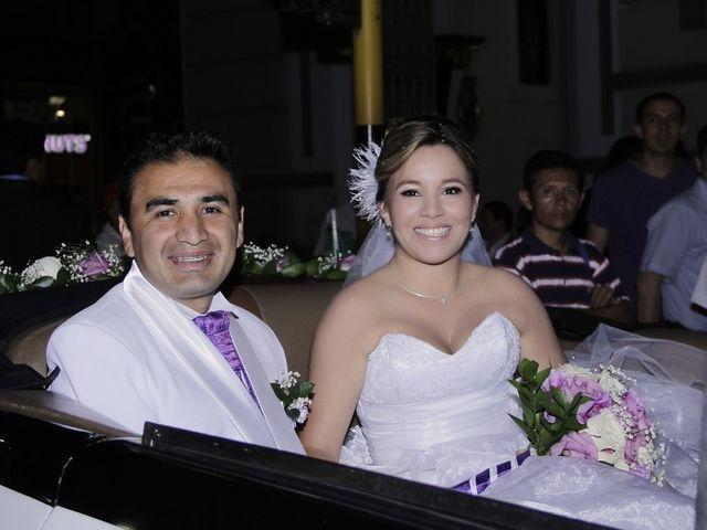 El matrimonio de Alejandro y Sandra en Ibagué, Tolima 38