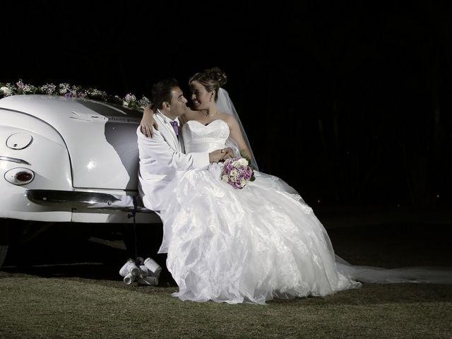 El matrimonio de Alejandro y Sandra en Ibagué, Tolima 39