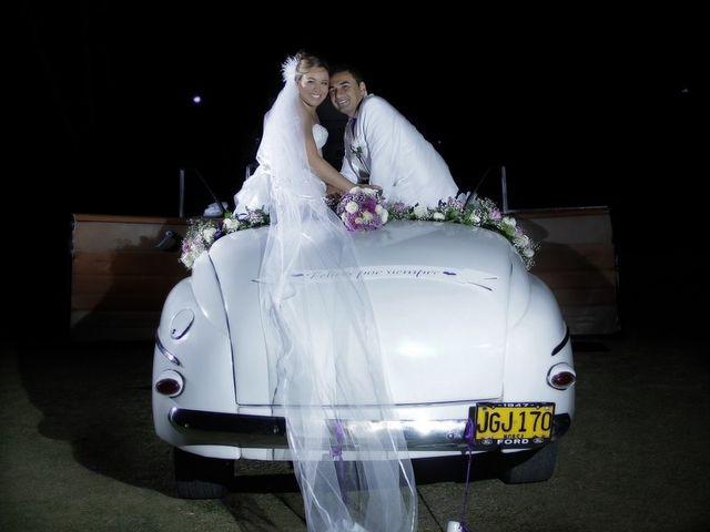 El matrimonio de Alejandro y Sandra en Ibagué, Tolima 41
