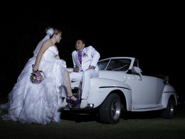 El matrimonio de Alejandro y Sandra en Ibagué, Tolima 44