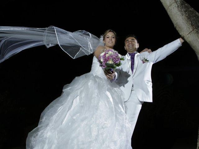 El matrimonio de Alejandro y Sandra en Ibagué, Tolima 2