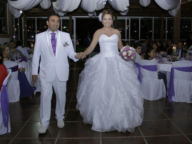 El matrimonio de Alejandro y Sandra en Ibagué, Tolima 47