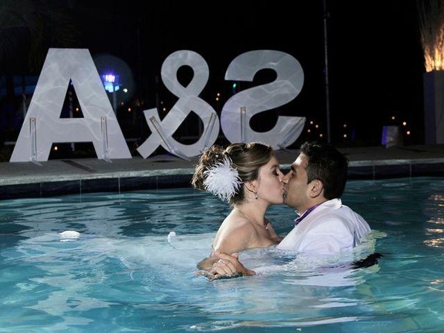 El matrimonio de Alejandro y Sandra en Ibagué, Tolima 49