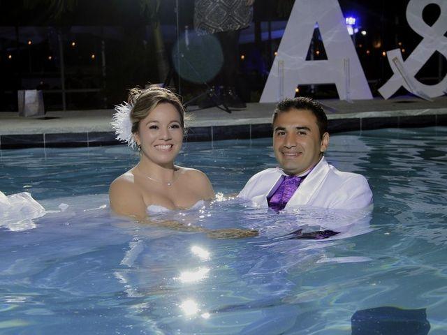 El matrimonio de Alejandro y Sandra en Ibagué, Tolima 50