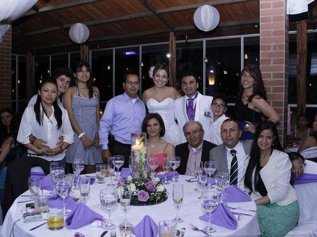 El matrimonio de Alejandro y Sandra en Ibagué, Tolima 54