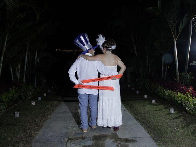 El matrimonio de Alejandro y Sandra en Ibagué, Tolima 57