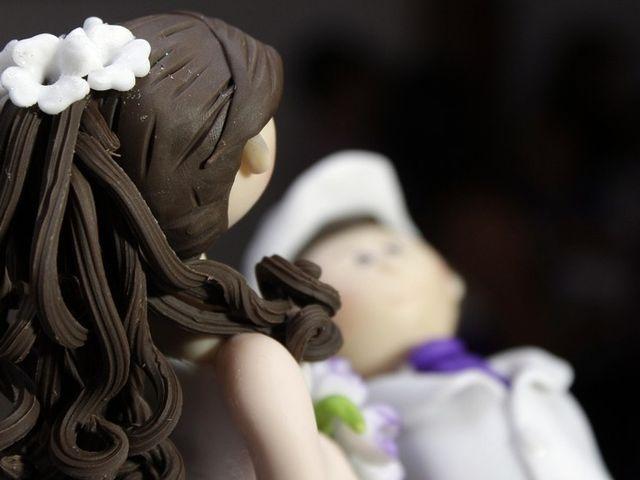 El matrimonio de Alejandro y Sandra en Ibagué, Tolima 65