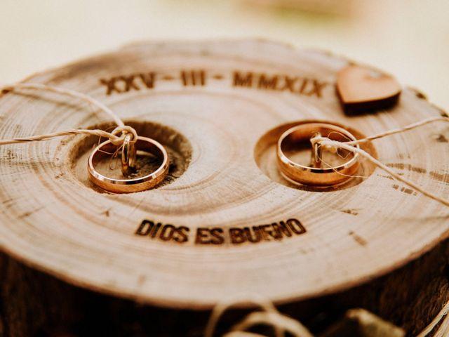 El matrimonio de Joel y Fanny en Bucaramanga, Santander 2