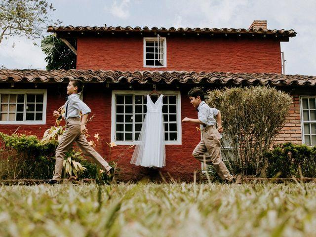 El matrimonio de Joel y Fanny en Bucaramanga, Santander 3