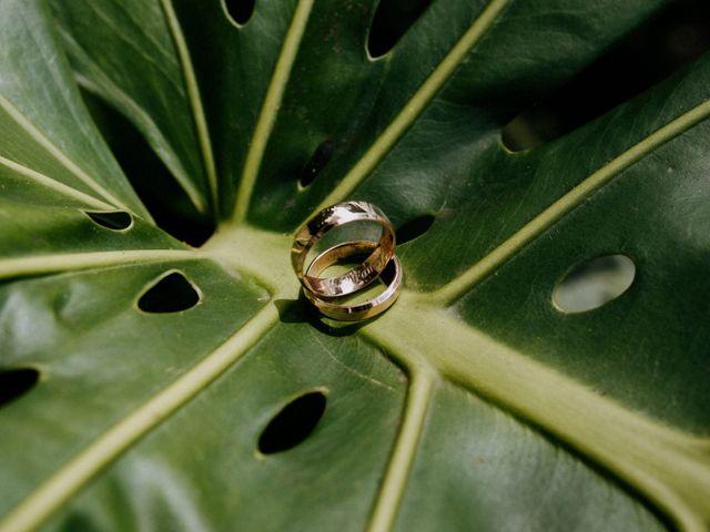 El matrimonio de Joel y Fanny en Bucaramanga, Santander 5